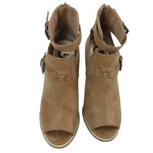 Guess Booties, size 9.5